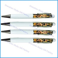 OEM Tip n Strip Women Naked Novelty Ink Pen