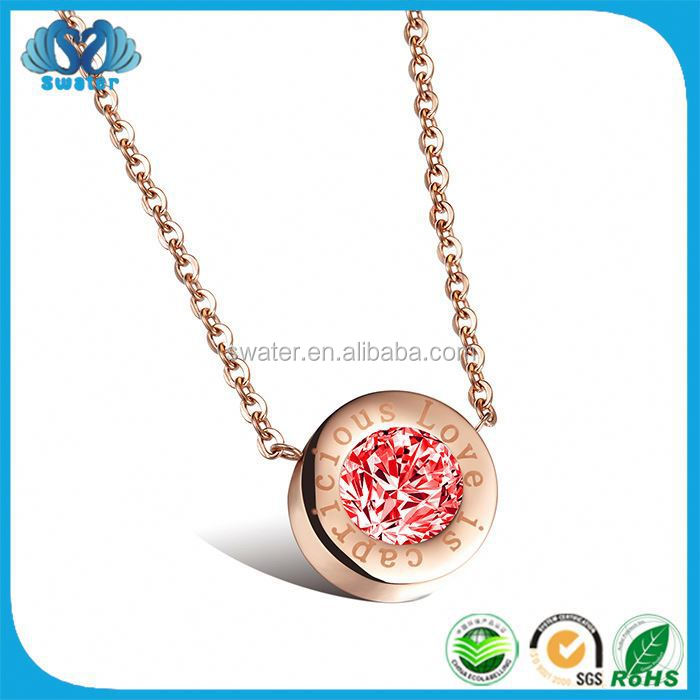 alibaba express in spanish high end fashion jewelry