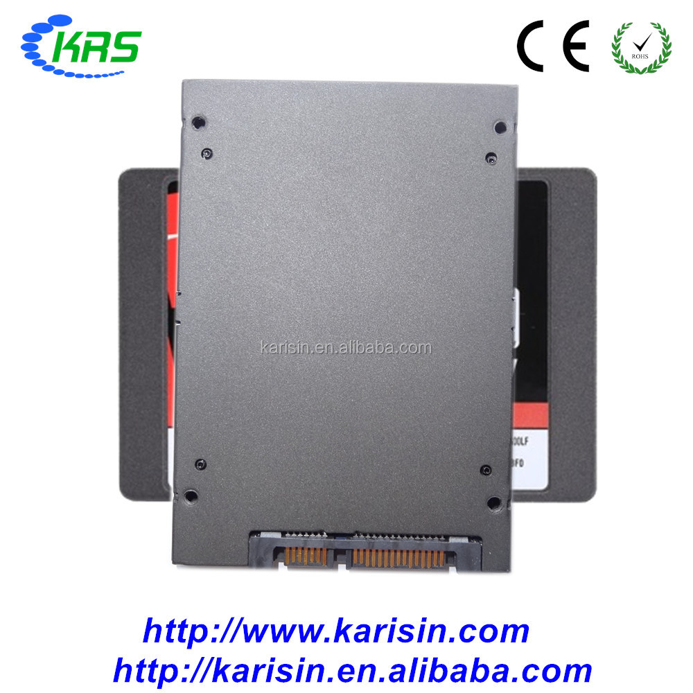 Wholesale KST 120gb ssd second hand external hard disk with retail package
