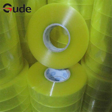 High Quality Clear BOPP Adhesive Sealing Tape Packaging Packing Tape