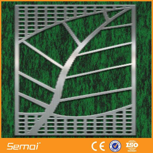 Decoratieve geperforeerde metalen plaat aluminium plaat stalen platen product id 60155117104 - Decoratieve platen ...