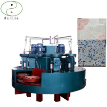 Automatic Artificial Stone slab grinder and polishing machine for sale