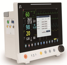 12inch Medical Patient monitor with cheap touch screen monitor
