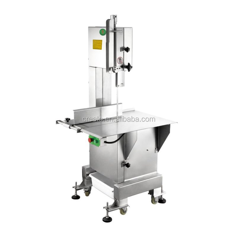 CT-BS-400 Big Food Processing Meat Bone Saw Machine