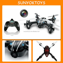 Imitation Hubsan X4 H107C Latest 6-axis 2.4Ghz Mini Quadcopter with Camera, quad copter camera