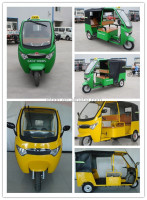 200cc passenger tricycle/taxi 3 wheel motorcycle