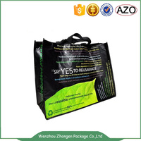 PP lamination woven big shopping bag,bags wholesale,heavy duty carry bags