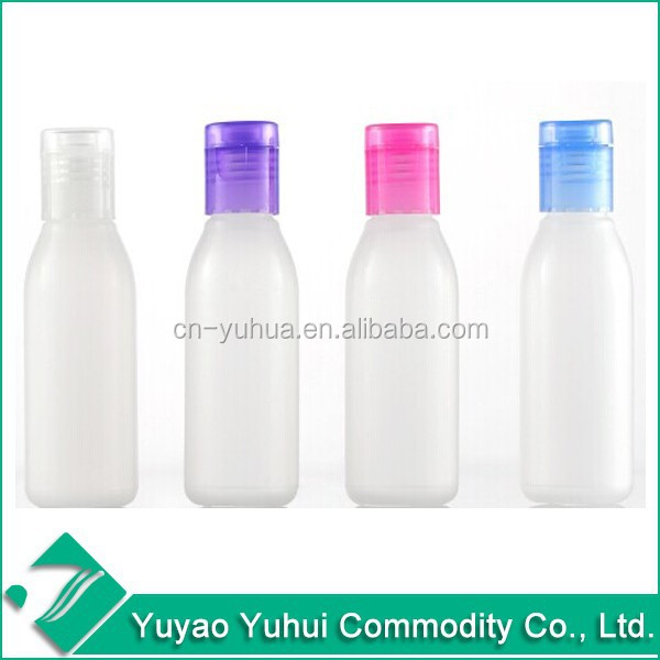 SB-29 Yuyao Yuhui Commodity hot sale non spill wholesale hotel use 30ml small shampoo bottles