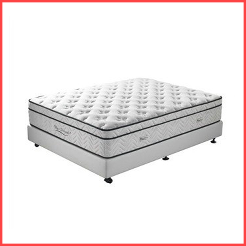 Foshan Famous Design Vibrating Mattress F8863#