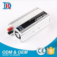 Competitive Price 1000W 12V 220V Car Waterproof Power Inverter