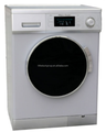 110V 1200rpm 5kg front loading washing machine