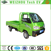 Mini Bus Designs Pickup/car From China