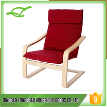 modern high quality bentwood healthy relax dinning chair