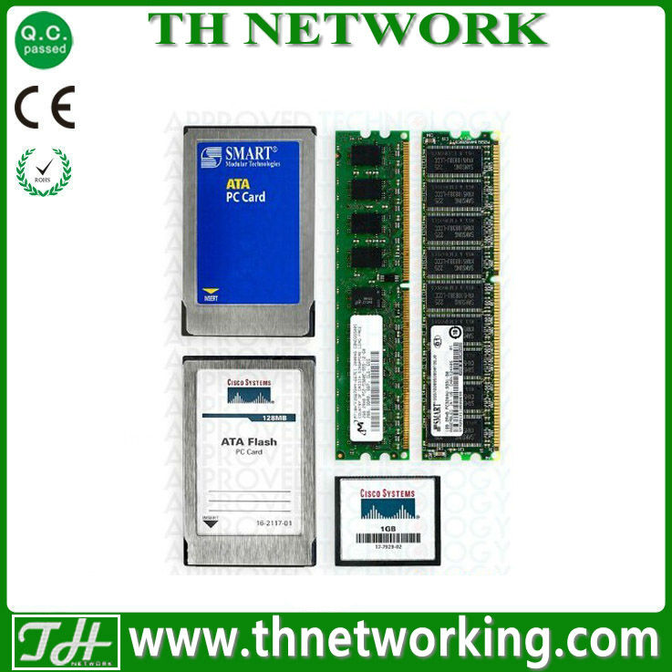 Genuine Cisco 12000 Router XR-MEM-PRP2-2G Cisco XR 12000 PRP-2 2Gig DRAM Option