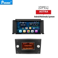 PENHUI android 4.4 car gps navigation for Opel Astra (2006-2011) Support OBDII+DVR+Wifi+3G+Radio+Bluetooth