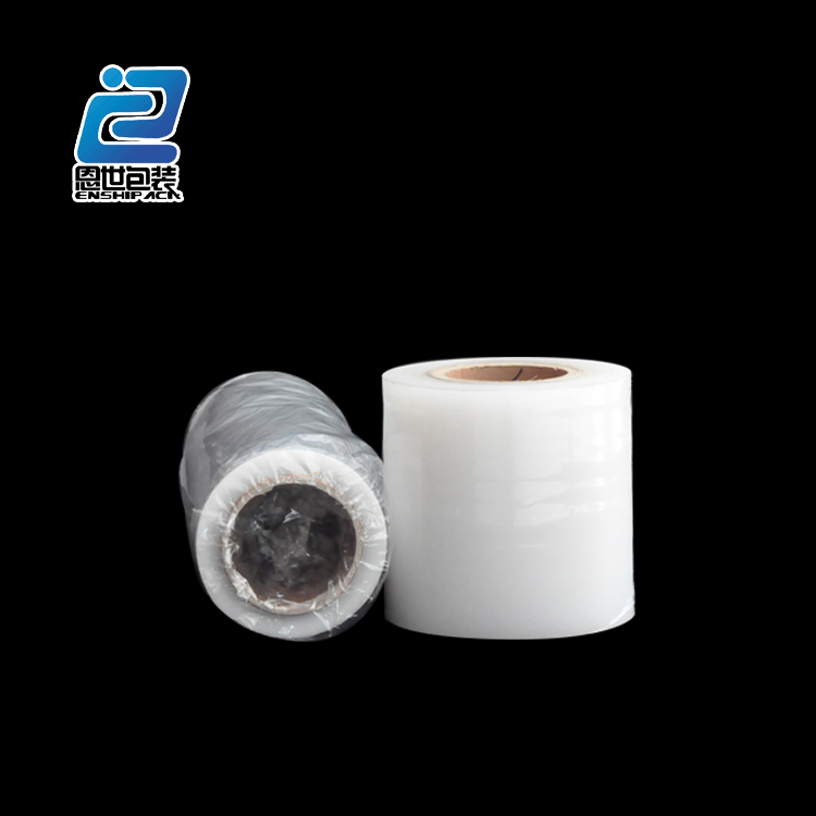 Packaging Film Usage and Casting Processing Type Stretch Film Jumbo Roll