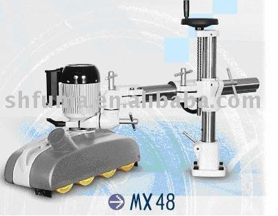MX48 Power Feeder
