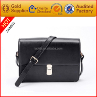 Free customized logo top quality real leather women leather bag wholesale