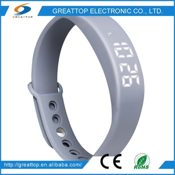 Wholesale Low Price High Quality custom digital pedometers with clip