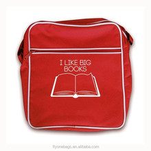 school library bag