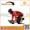 Safe Design Outdoor Riding Sport Using Bicycle Helmets