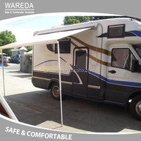 RV accessories awning