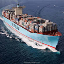 Cheap shipping rates ocean transportation to HONOLULU,HI, USA cargo services