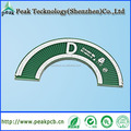 (OEM PCB order) ceiling fan pcb manufacturer, rigid PCB board manufacturer