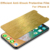 Mobile electronics custom size protective film full screen coverage self-heal screen protector for iPhone x