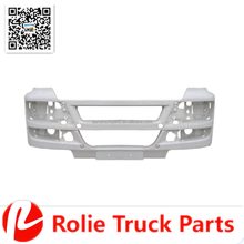 oem no 81416100361 81416100362 MAN TGS M,L&LX heavy duty truck body parts auto man body parts plastic front bumper