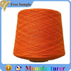 NE28s color cotton/polyester knitting yarn for socks