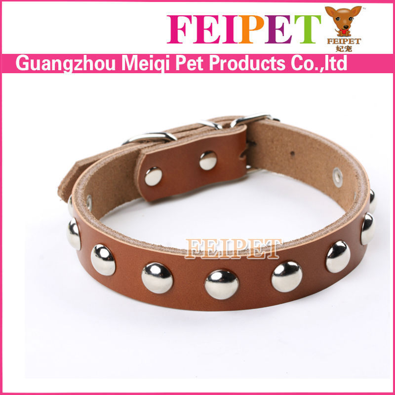 High quality dog collar durable pet traineing collar for hunting dog