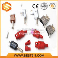 Band Heater Plug High Temperature Ceramic Plug