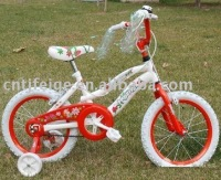 Girl OPC Children bike