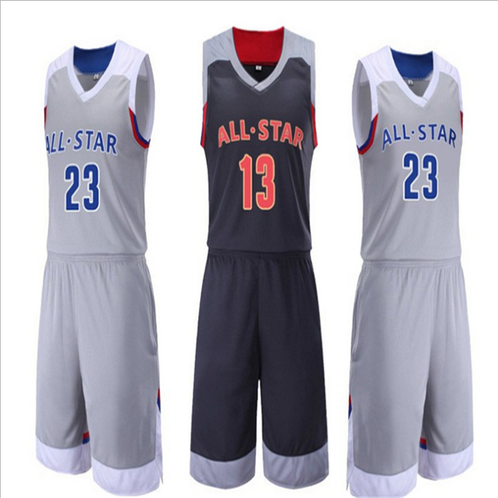 HP34 2016 Latest Basketball Jersey Design /Sublimation Custom Basketball Jersey Uniform Design