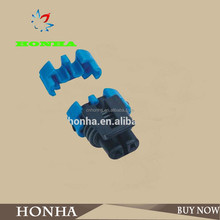 2 pin automotive wiring harness connectors OEM No.:12052644 2 pin connector to battery clip cable male-female cable connectors