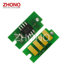 Replacement toner cartridge chip for Epson Aculaser C1700 S050611/S050612/S050613/S050614