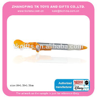 Ball Point Pen strectchy funny toys for kids