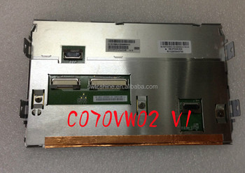 Brand New Grade A+ industrial lcd screen C070VW02 V.1