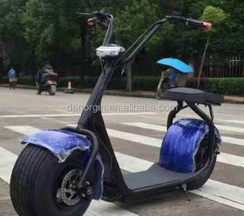 2017 factory price electric scooter 500w electric chopper motorcycle frame