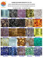 names of semi precious stones