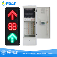 remote traffic light controller module, solar traffic signal control system
