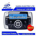 2012 waterproof opel zafira car radio cd mp3 H-806