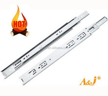 Top grade promotional side panel metal drawer guides