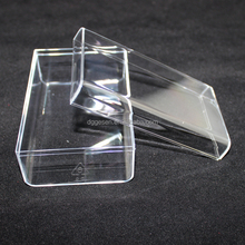 Crystal packing box for iphone Samsung Galaxy
