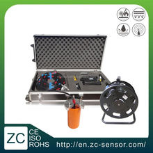 ZC Low cost borehole inclinometer geotechnical inclinometer ZCT-CX03D