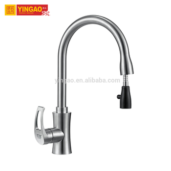 Professional Manufacture High Quality OEM&ODM Durable Flexible Delta Kitchen Faucets