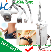 Factory machine weight loss g5 body massager vibrator