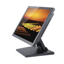 High quality Industrial 12 inch touch screen monitor with 12 and 15 inch for choosing
