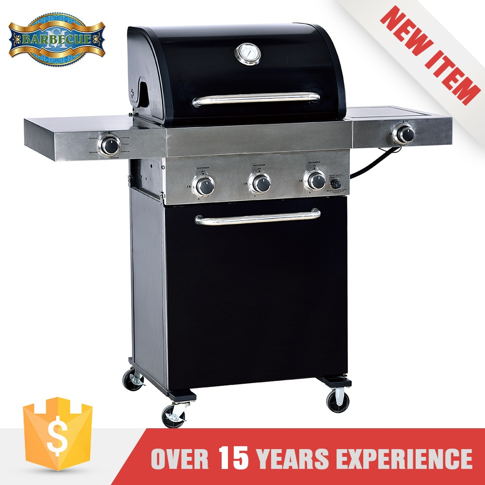 Hot Product Barbecue Stainless Steel Bbq Gas Grill Outdoor - List Manufacturers Of Wood Stoves For Sale Home Depot, Buy Wood
